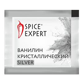Ванилин кристаллический silver