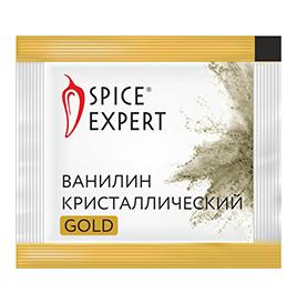 Ванилин кристаллический gold